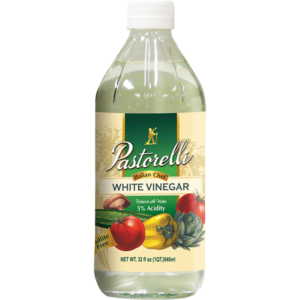 White Vinegar Quart