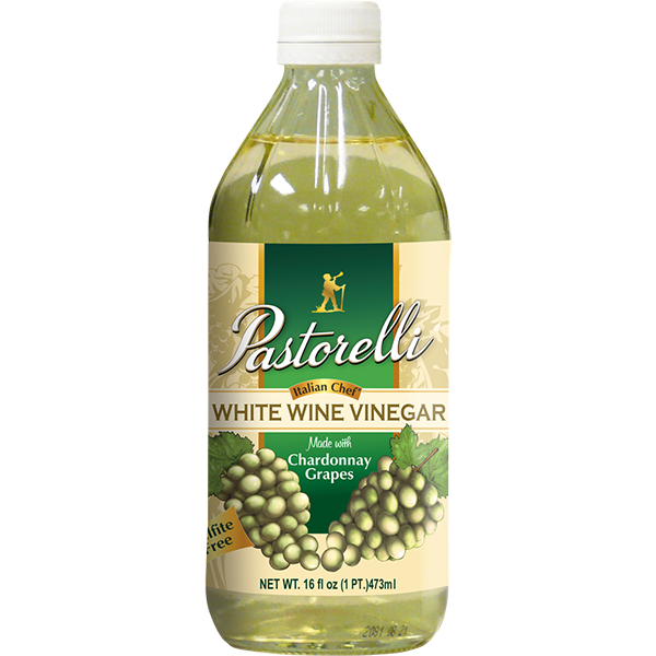 White Wine vinegar pints