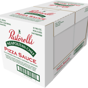 neapolitan chef pizza sauce