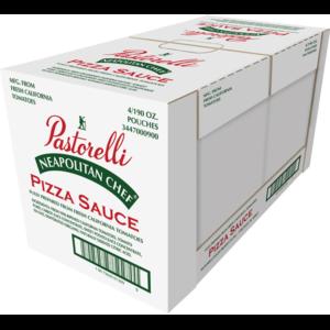 Neapolitan Pizza Sauce