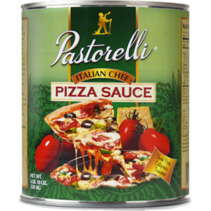 Italian Chef Pizza Sauce #10