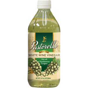 White Wine Vinegar Quart