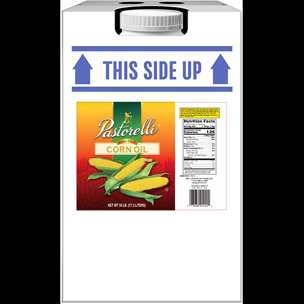 35lb corn oil
