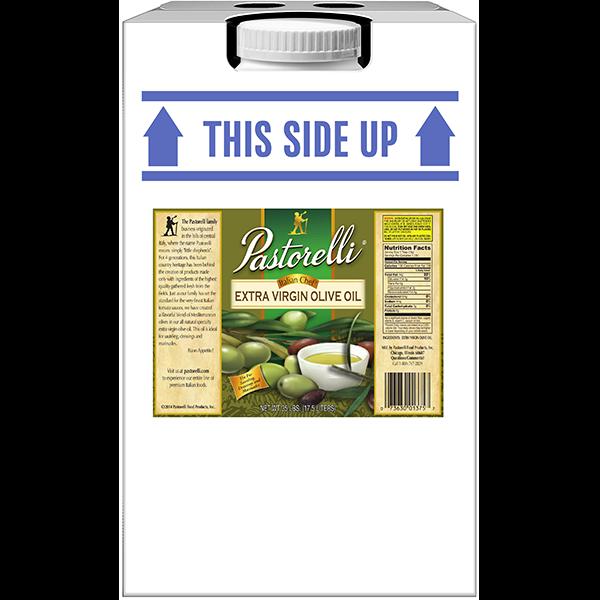 Extra Virgin Olive Oil 35lb